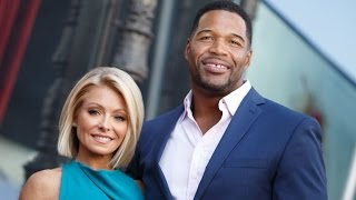 Michael Strahan Exiting 'LIVE! With Kelly and Michael' To Join ABC's 'Good Morning America'