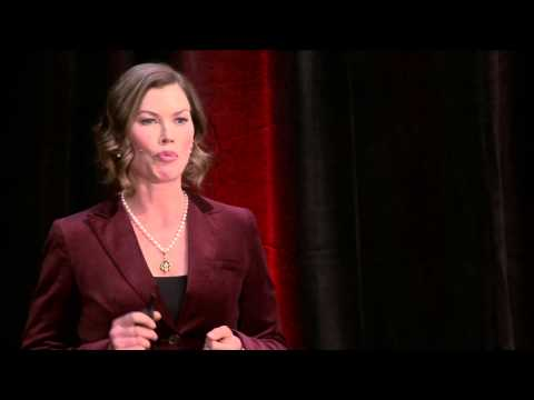 Reclaiming my body and finding true love: Carre Otis at TEDxFiDiWomen