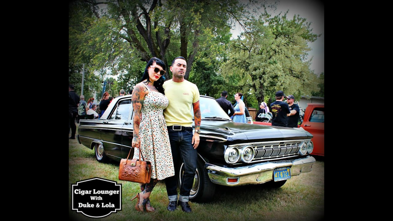 Car Show Salem Oregon