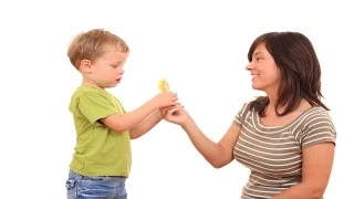 How to Reward Children | Child Anxiety