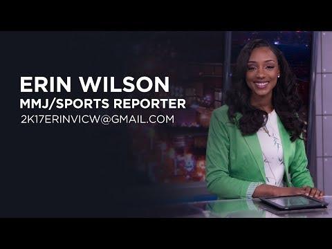 Erin Wilson Sports Reel Current 1