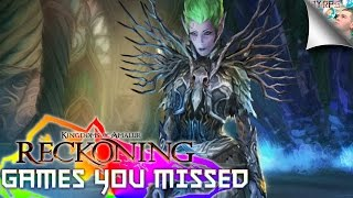 Games You Missed: Kingdoms of Amalur: Reckoning - What