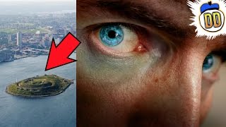10 Disturbing Stories From Mysterious Islands