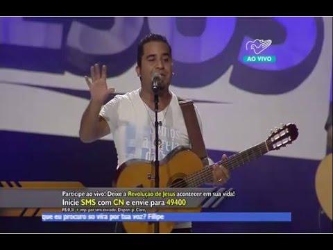 Banda Arkanjos - Show Ao Vivo - Canção Nova
