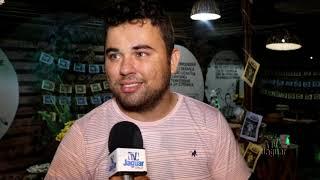 Amigos e familiares falam da satisfação em comemorar o aniversário do grande R C  Moraes
