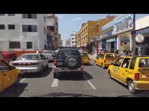 Chiclayo - Perú.