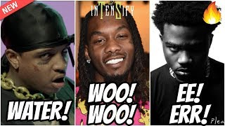 BEST Ad-Libs in Hip-Hop!