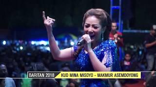 KRISTINA - Secawan Madu Baritan 2018 Asemdoyong - Pemalang