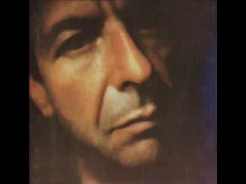 Leonard Cohen - Who by fire