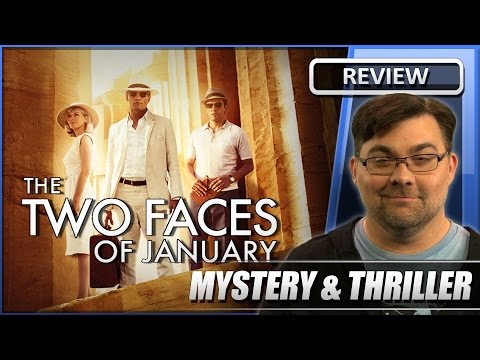 The Two Faces of January  Movie   2014