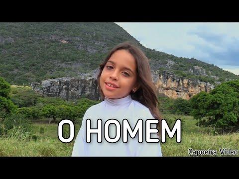 Roberto Carlos - O Homem ( Cover Rayne Almeida )