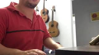 [Piano] Em gái mưa - Maestro Guitar - 4dummies.info