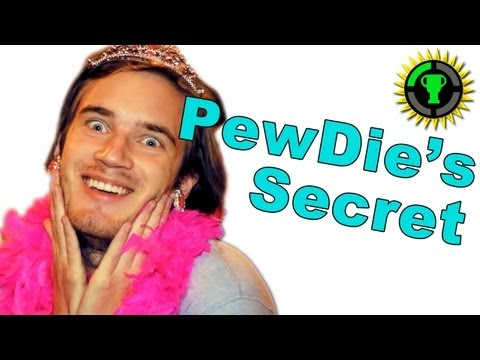 Thumbnail: Game Theory: How PewDiePie Conquered YouTube