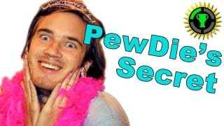 Game Theory: How PewDiePie Conquered YouTube