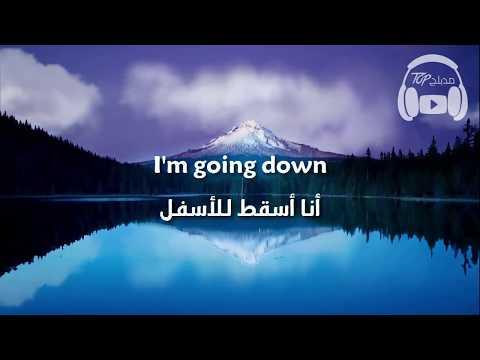 OK  -  Robin Schulz feat. James Blunt مترجمة عربي