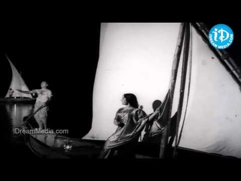 Naa Paata Nee Nota Palakala Song - Mooga Manasulu Movie | Akkineni Nageswara Rao | Savitri | Jamuna