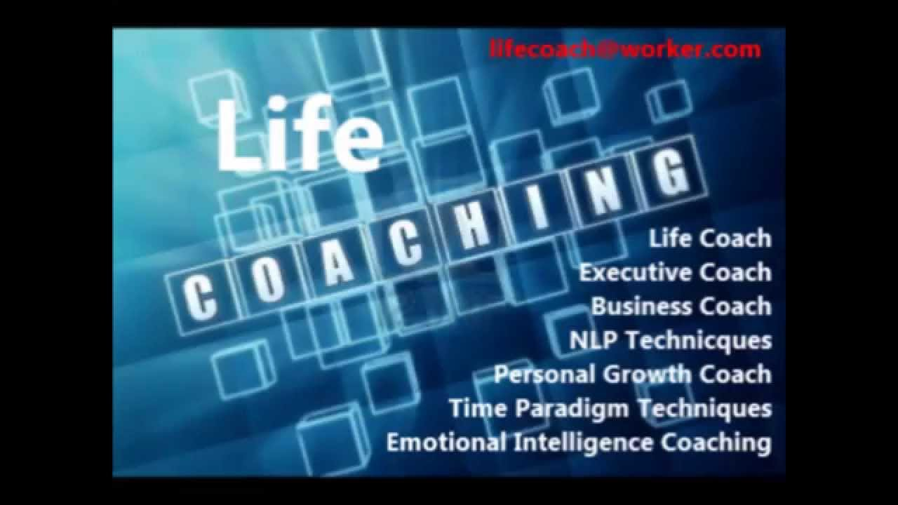 Life coach worker business card youtube life coach worker business card colourmoves