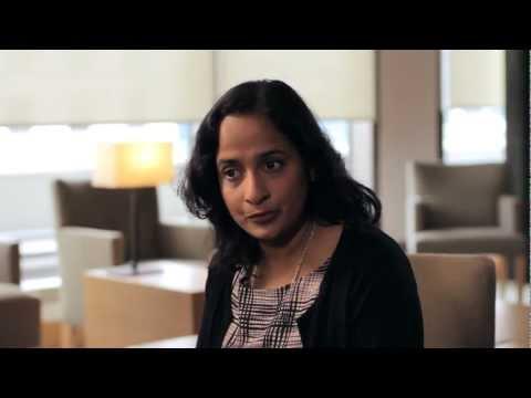 Kritika Shekar, Executive Director at JPMorgan