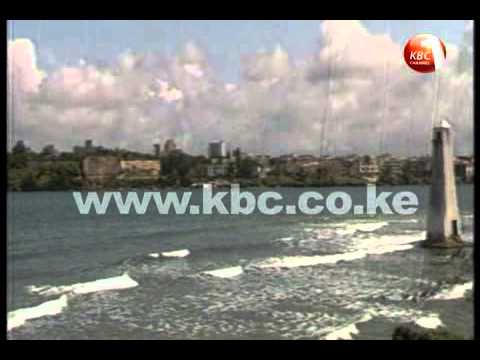 Evolution of Mombasa Port- Kenya@50
