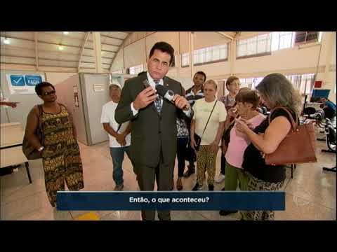 Xerife do Consumidor denúncia hospital abandonado em São Paulo