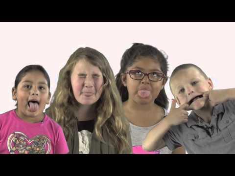 Orangethorpe Elementary School Multiage Program - From the kids