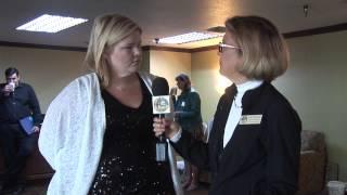 Human Trafficking Hotel Seminar