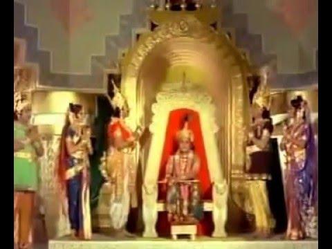 Bhagavad Gita slokas 11.38 and 18 from Babruvahana