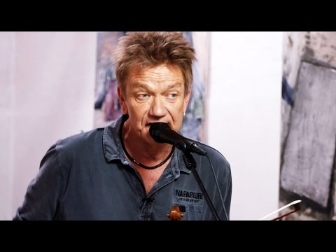Lars Lilholt - fortolker 'Tomgang' - Toppen af Poppen
