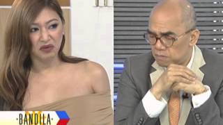 Rufa Mae Quinto talks about being