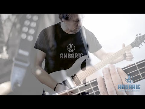 Anbaric - Oklahoma Land Rush - New Rock Music