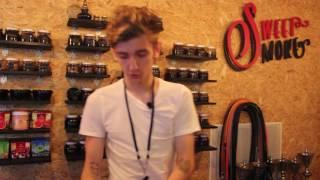 видео nakhla -самый лучший кальянный табак