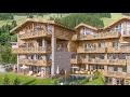 [Süd Hanglage] Ferienappartements in Saalbach-Hinterglemm