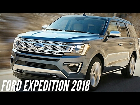 Ford Expedition 2018 - YouTube