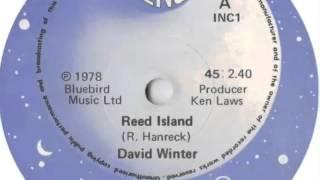 Reed Island - David Winter - 1970's
