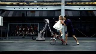 Chevy Mailbu TV ad (