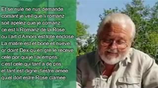 2. I misteri del Roman de la Rose