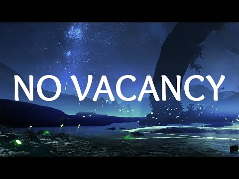 OneRepublic - No Vacancy (Lyrics)