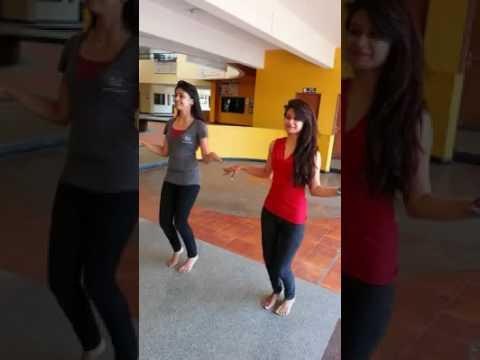 Baripada kuli new girl dance ....