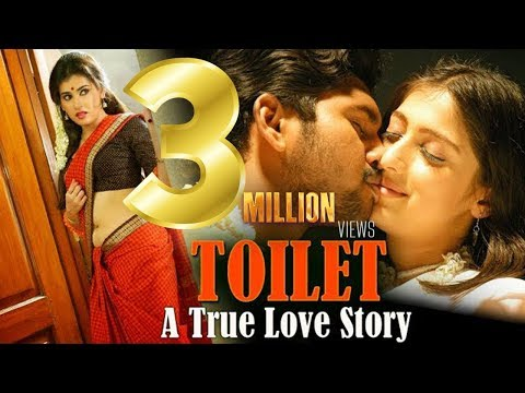 TOILET A True Love Story | Full Hindi...