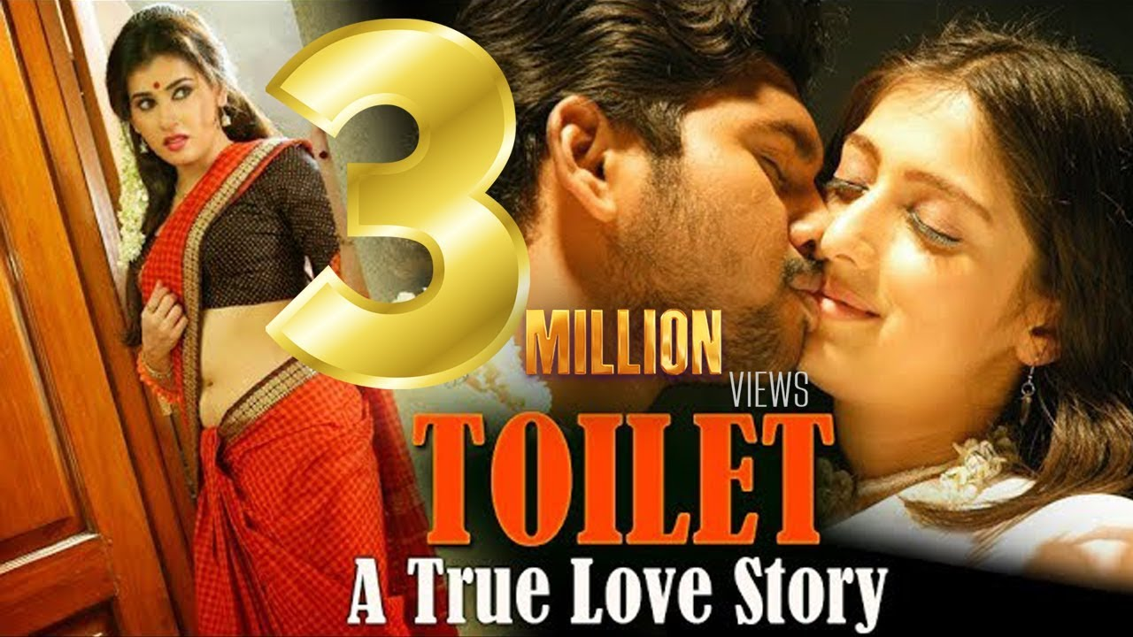 TOILET A True Love Story | Full Hindi Comedy Movie | Full HD | Abbas |  Madhavan | Prema
