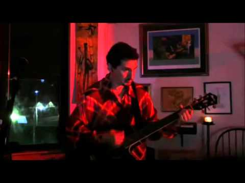 "Jed Luckless ""Valley Of The Saints→ Jam"" 09.15.15 @ Hotel Chelsea, SL"