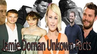 Jamie Dornan Unknown Facts | Secrets of Jamie's life | Jamie early Life career