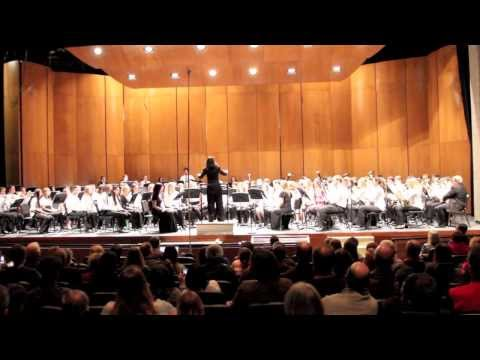 Chorale and Alleluia - McHenry County Honor Band