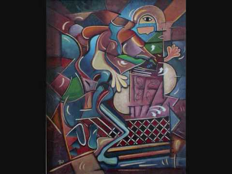 Cubist Paintings