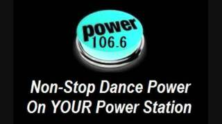 Power 106 FM (1986) Classic 105.9 KPWR Los Angeles Music