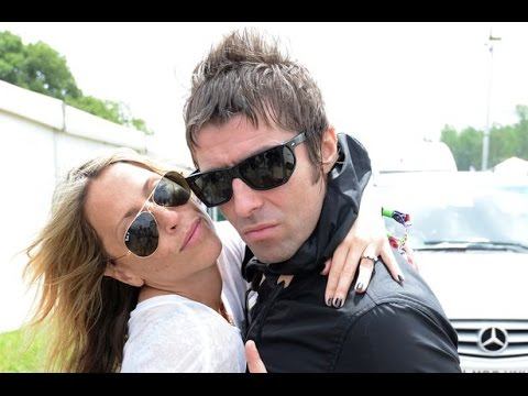 Liam Gallagher and Nicole Appleton embroiled in a family court dispute