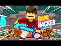 Minecraft - BANINDO HACKERS NO SKYWARS