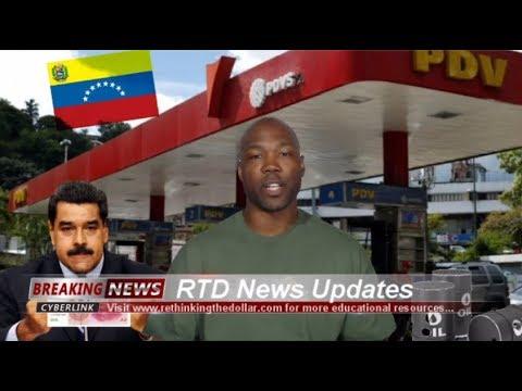 Venezuela Shuns the Tyranny of the Dollar