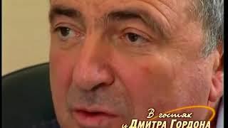 Березовский об Абрамовиче