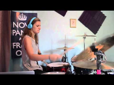 Everything I Didn't Say - 5 Seconds Of Summer (drum cover)